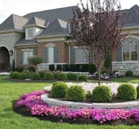 Peoria Il Lawn Care Landscape Maintenance Commercial